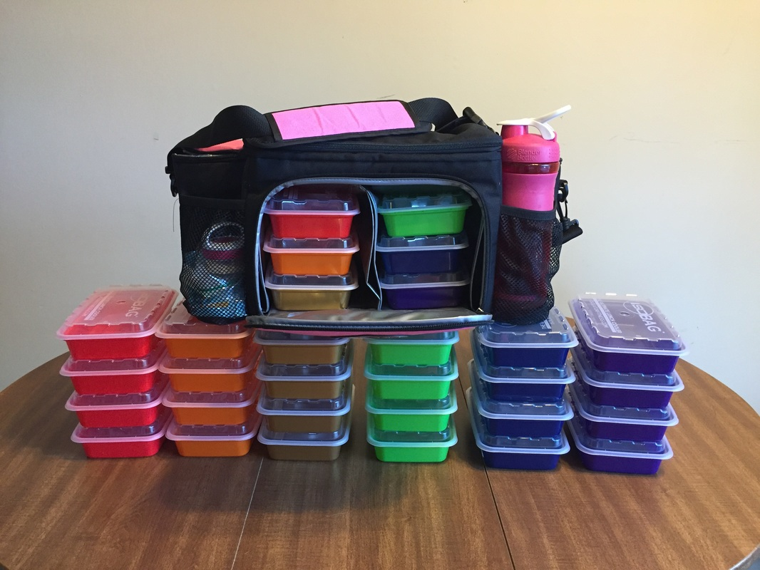 isolator fitness colored meal prep containers review eats and exercise by amber. Black Bedroom Furniture Sets. Home Design Ideas